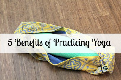 5 benefits of yoga in daily life