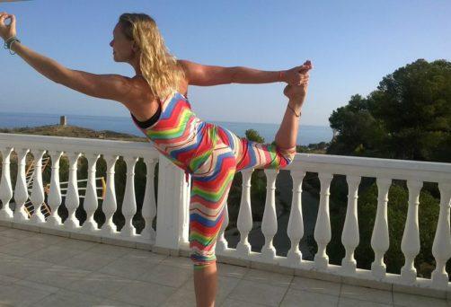 Yoga vakantie in Zuid Spanje