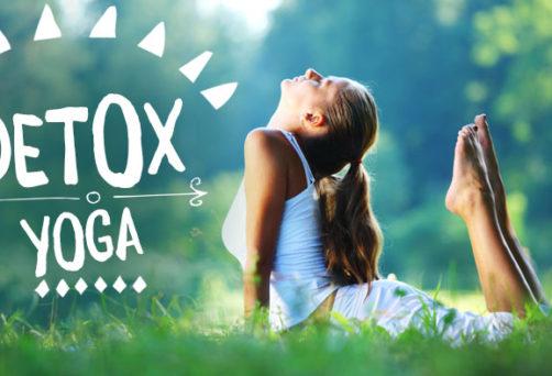 Yoga and Detox Diner