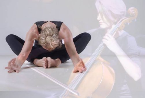 Yin Yoga with Live cello