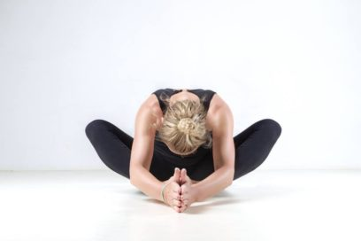 How Is Yoga Different From Regular Stretching?